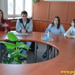 Parlament dìtí a mládeže Holešov